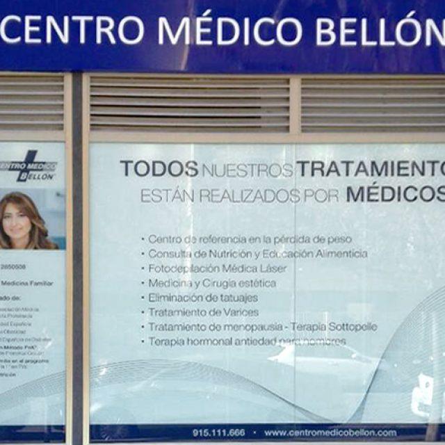 Centro Médico Bellón
