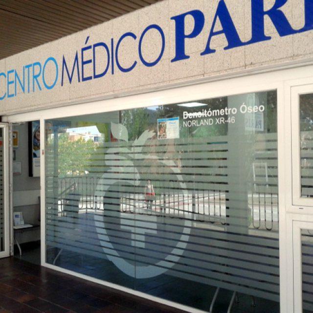 Centro Médico Paris
