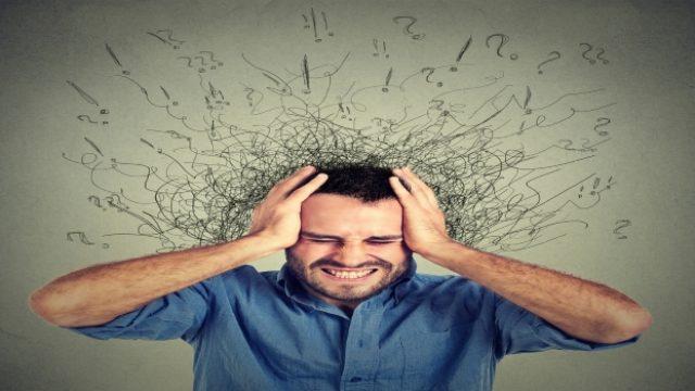 El trastorno obsesivo- compulsivo (TOC)