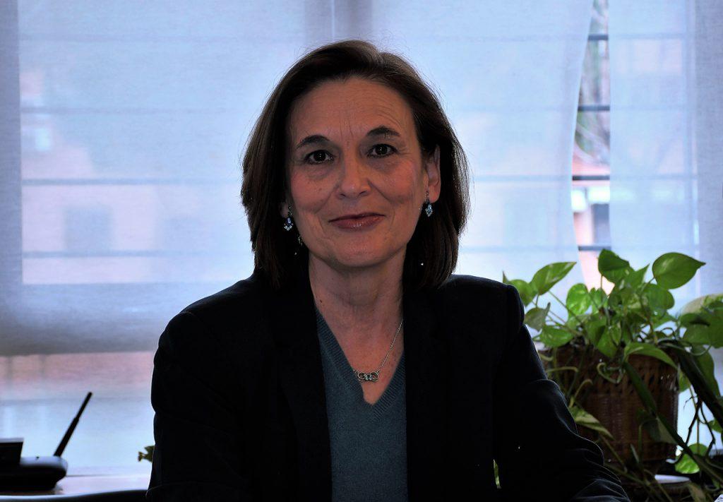 Olivia del Palacio López